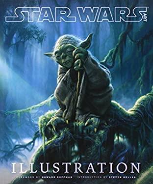Star Wars Art: Illustration 9781419704307