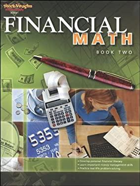 Steck-Vaughn Financial Math: Student Edition (Book 2)