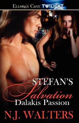 Stefan's Salvation 9781419963544