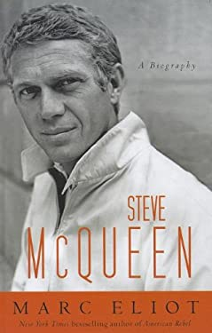 Steve McQueen: A Biography 9781410442208