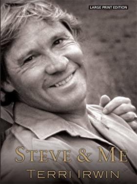 Steve & Me: Life with the Crocodile Hunter