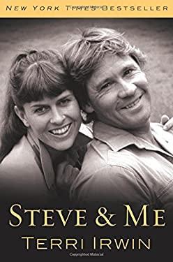 Steve & Me 9781416954743