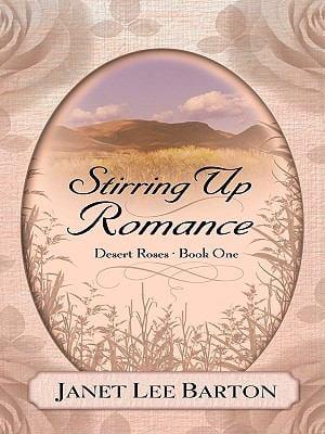Stirring Up Romance 9781410423375