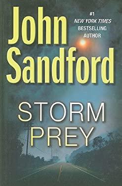 Storm Prey 9781410424730