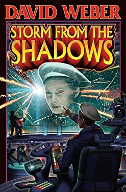 Storm from the Shadows 9781416591474