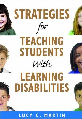 Strategies for Teaching Students with Learning Disabilities 9781412968034
