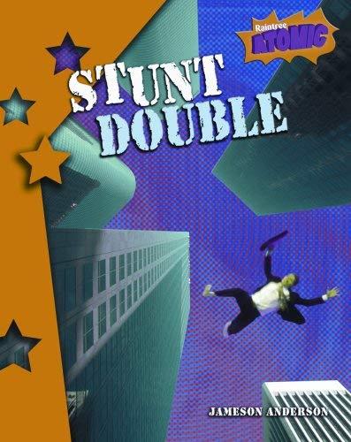Stunt Double 9781410925299