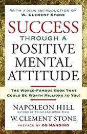 Success Through a Positive Mental Attitude 6236203