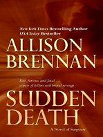 Sudden Death 9781410419057