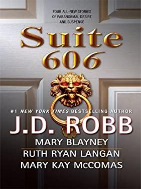 Suite 606 9781410411037