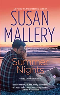 Summer Nights 9781410449504