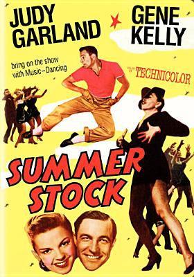 Summer Stock 9781419807541