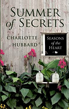 Summer of Secrets 9781410447760