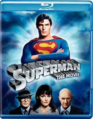 Superman: The Movie 9781419847301