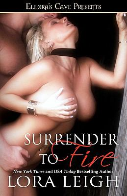 Surrender to Fire 9781419959301