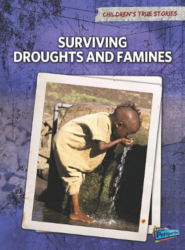 Surviving Droughts and Famines 9781410940940