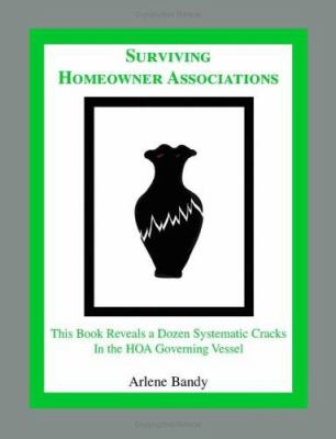 Surviving Homeowner Associations 9781412051279