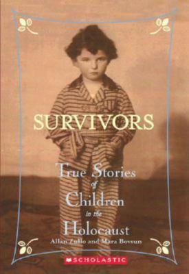 Survivors: True Stories of Children in the Holocaust 9781417660001