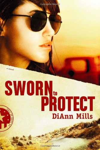 Sworn to Protect 9781414320519
