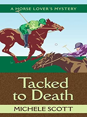 Tacked to Death 9781410408709