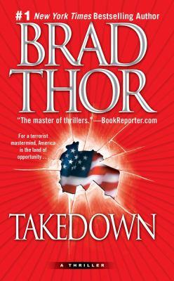 Takedown: A Thriller 9781416505426