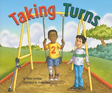 Taking Turns By Dawn Mcmillan Richard Hoit Reviews