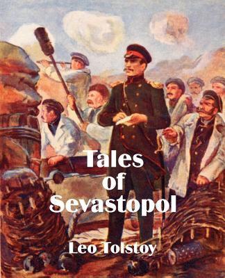 Tales of Sevastopol 9781410201683