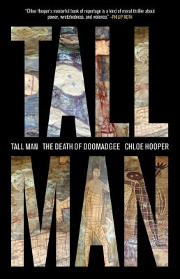 Tall Man: The Death of Doomadgee 9781416561590