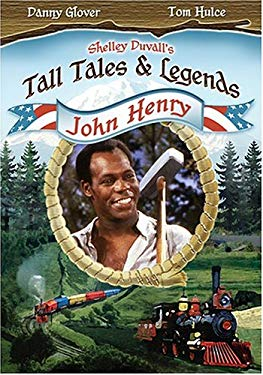 Tall Tales & Legends-John Henry 9781417228409