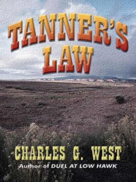 Tanner's Law 9781410409218