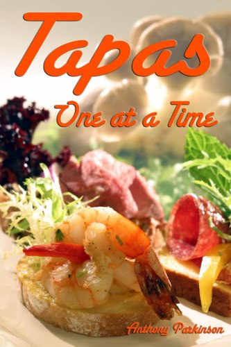 Tapas One at a Time 9781411655362