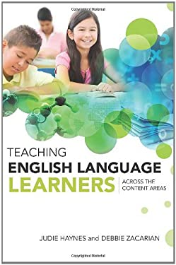 Teaching English Language Learners Across the Content Areas 9781416609124
