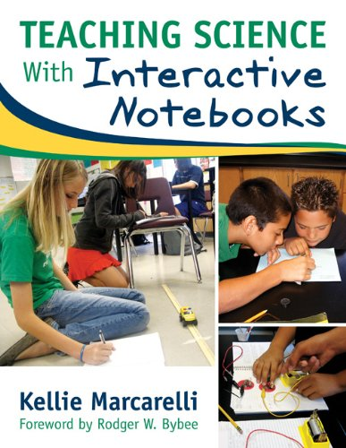 Teaching Science with Interactive Notebooks 9781412954037