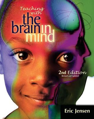 Teaching with the Brain in Mind 9781416600305