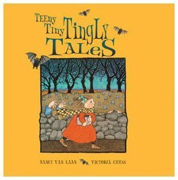 Teeny Tiny Tingly Tales 9781416975724
