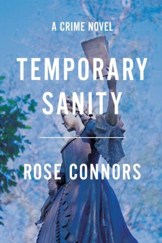 Temporary Sanity: A Crime Novel 9781416575337