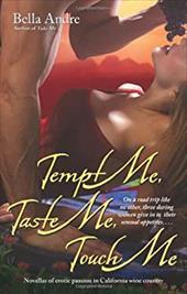 Tempt Me, Taste Me, Touch Me 6235040