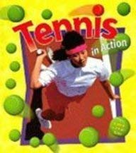 Tennis in Action 9781417647804