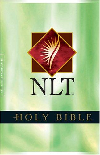 Text Bible-NLT 9781414314471