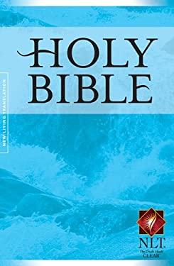 Text Bible-NLT-Economy 9781414309477