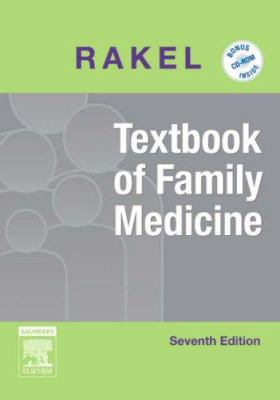 Textbook of Family Medicine: Text with CD-ROM [With CDROM] 9781416024675