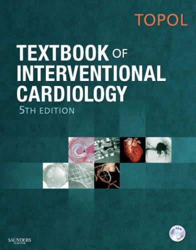 Textbook of Interventional Cardiology [With DVD] 9781416048350