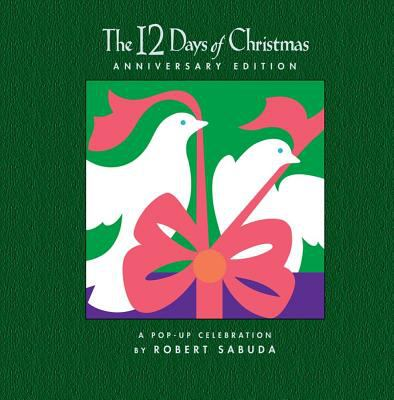 The 12 Days of Christmas 9781416926382