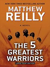 The Five Greatest Warriors 6160500