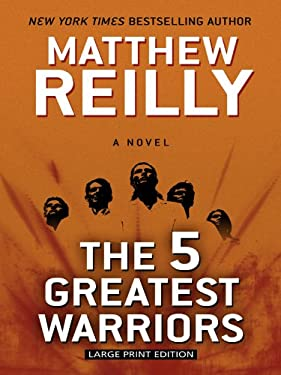 The Five Greatest Warriors 9781410425270