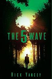 The 5Th Wave (Thorndike Literacy Bridge Middle Reader) 21823544