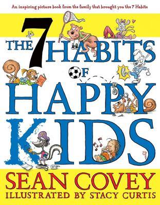The 7 Habits of Happy Kids 9781416957768