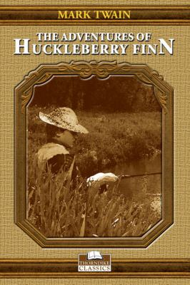 The Adventures of Huckleberry Finn 9781410413840