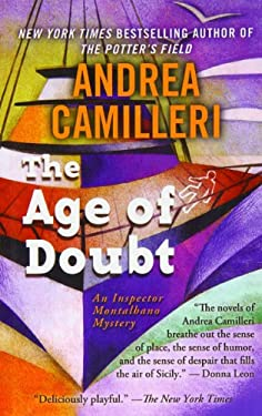 The Age of Doubt 9781410451729