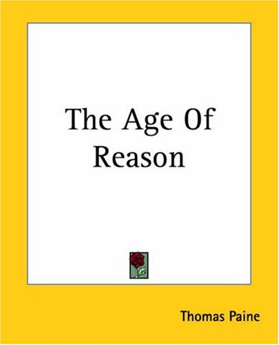 The Age of Reason 9781419151774